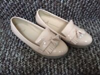 Primark loafers - size 8