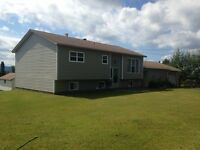 105 Goose Arm Road, Deer Lake!