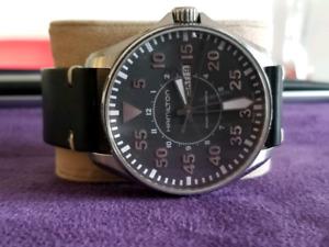 Hamilton Khaki XL Automatic Pilot's Watch