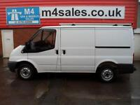 Ford Transit 300 SWB L/R VAN 85PS TWIN SLD