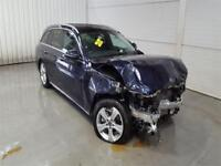 2018 Mercedes-Benz E220 Premium 9G-Tronic SE E Class ++ DAMAGED SALVAGE ++