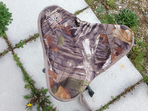 Timber ridge Hunting Gear Chair and Pad