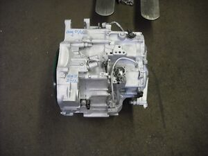 Honda Civic D17A Automatic Rebuilt Transmission 2001-2005