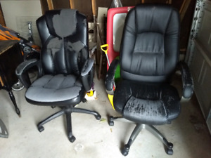 Free office chairs