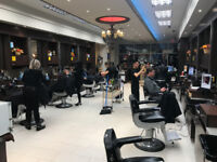 Hiring Mens Stylist / Barber