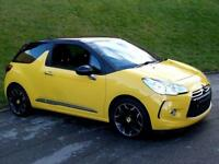 Citroen DS3 E-HDI DSTYLE PLUS IMMACULATE
