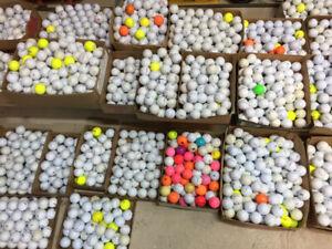 Golf Balls/Club ($4.00)
