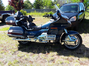 1994 Gold Wing