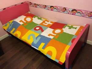 Bed for kids up to 12 years old