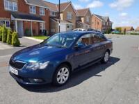 2014 Skoda Superb 1.6TDI ( 130ps ) s