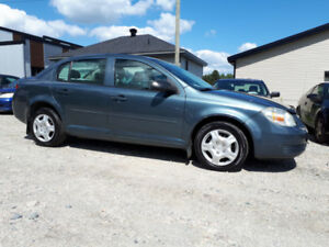 CHEVROLET COBALT 2005 AUTOMATIQUE 147000KM 1995$