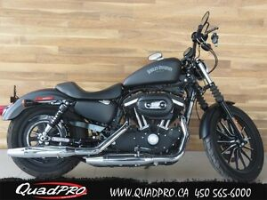 2014 Harley-Davidson SPORTSTER XL 883N IRON 46,14$/SEMAINE