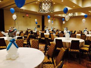 Corporate Events-Christmas- Birthday-Weddings-Baptism-DIY Decor Oakville / Halton Region Toronto (GTA) image 5
