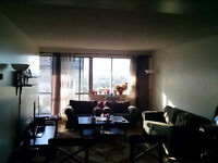 2 Bedroom Apartment for Lease transfer  July 1st