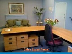 Fully Furnished - ( BURNHILL ROAD -BR3) Office Space to Let in Beckenham