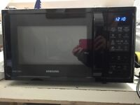 SAMSUNG SMART COMBINATION MICROWAVE OVEN