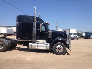 2009 International 9900i 6x4, Used Sleeper Tractor Regina Regina Area image 10