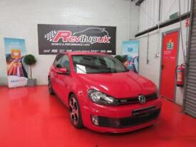 2010/60 VW GOLF GTI 5 DOOR - 210BHP - 18 INCH MONZAS , PARK ASSIST