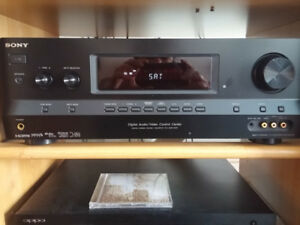 Receiver Sony STR-DH700