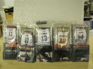 McDonald's Mini Jerseys NIP Sakic, Sundin, Smyth, More