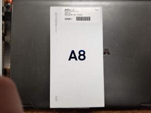 Samsung A8 - Unlocked in Box