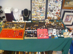 Assorted Jewelry Starting At $1 Each