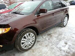 2009 Ford Edge Limited SUV AWD 127K