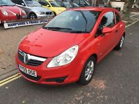 2009 Vauxhall corsa 1.3 diesel ... Px welcome / card payments