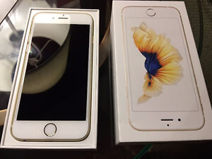 iPhone 6S, 64 GB unlocked, in great condition!