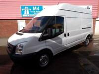 Ford Transit 350 H/R LWB 100PS NO VAT