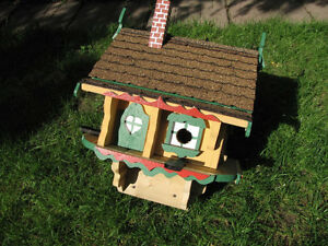 Birdhouse, the best quality You can get! Gift idea! London Ontario image 10