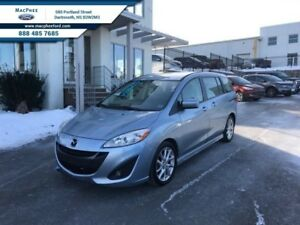 2012 Mazda Mazda5 GT  - Heated Seats -  Bluetooth