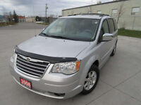 2008 Chrysler Town & Country, Navigation, DVD, Leather, Warranty City of Toronto Toronto (GTA) Preview