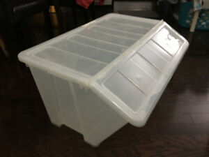 large IKEA storage box for SALE at ONLY $10