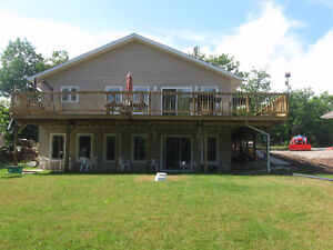 Home perfect for family or retired couple, Manitoulin Island London Ontario image 1