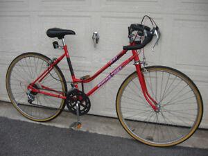 Durasport Step Thru 10 Speed Road Bike