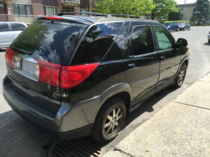 2001 Buick Rendezvous CX SUV Crossover