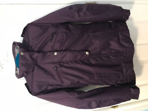 Firefly Winter Jacket Ladies Small