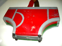 TV PROP Red Green Show MEN'S UNDERWEAR PURSE! too funny WOOD