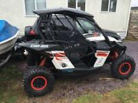 Can-Am Maverick - 2014 '64' - Off Road Buggy - 1000cc
