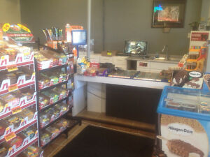 VARIETY STORE BUSINESS WITH BUILDING FOR SALE !!COMMERCIAL BLDG