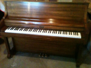 When Was The Last Time Your Piano Was Tuned? Book A Tuning!