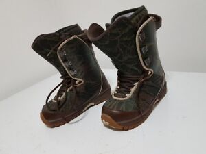Snowboard Boots - Women's Size 8.5