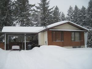 Excellent Full Home in Lower College Heights - Avail Aug 1