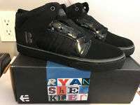 BRAND NEW Exclusive Etnies Sheckler 5 Fusions Skateboard Shoes