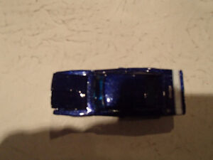 Loose Hot Wheels Blue  '69 Dodge Charger from 10 pack 1/64 Sarnia Sarnia Area image 7