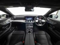 2018 Mercedes-Benz E Class E300 AMG Line Premium Plus 2dr 9G-Tronic Auto Coupe P
