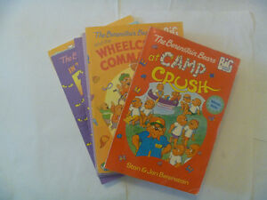 Berenstain Bears - LOTS to choose from