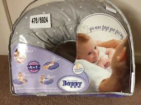Brand new Boppy Nursing Baby Pillow