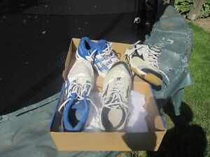 Volleyball Court Shoes- Mizuno or ASICS London Ontario image 5
